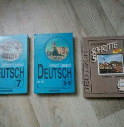 Γερμανικά εγχειρίδια