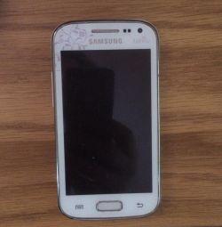 Samsung la Fleur, Galaxy Ace2