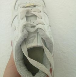 leather sneakers 31r