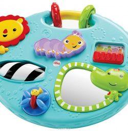 Fisher Price pentru copii mici