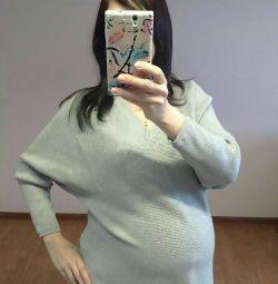 Hamile Kıyafetleri Kazak Mango