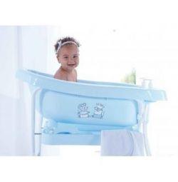 Baby bathtub Bebe Jou