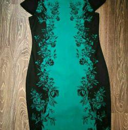 Dress 50 size