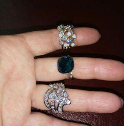 Δαχτυλίδια Νέο Κοσμήματα