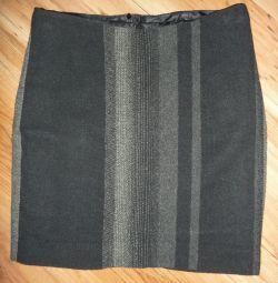Ζεστή φούστα Zotova