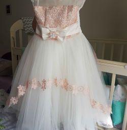 Φόρεμα 4-7 ετών