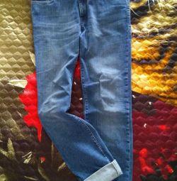 Jeans BRUNELLO CUCINELLI