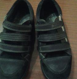 Spor ayakkabısı, eko, 39 s.