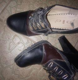 Γυναικεία παπούτσια 38 μεγέθη