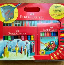 Faber-Castell, Ιταλία!