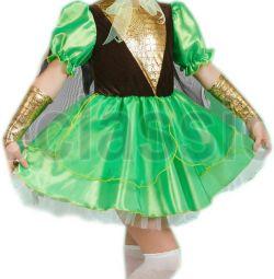 "Costum de carnaval ""Fly Sokotuha"""