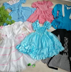 Dresses Package