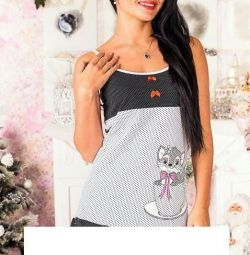 Nightgown 50-52 size