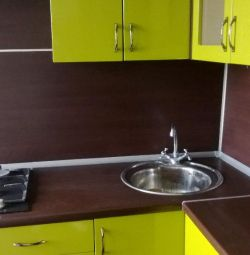 Apartament, 2 camere, 42 m²