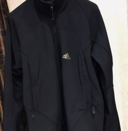 Men's sports jacket adidas / original