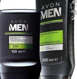 Men's Avon Set