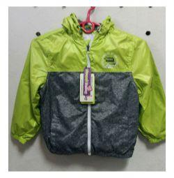 Jacket windbreaker 7 χρόνια