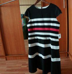 Yeni Anne Klein elbisesi sat