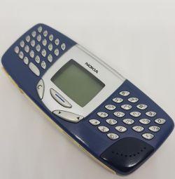 Nokia 5510 раритет