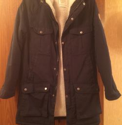 FJALL RAVEN jacket