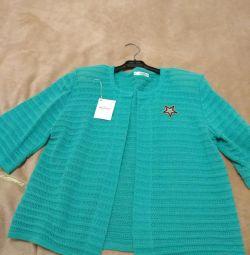 Ακρωτήριο, μπλούζα, καινούριο