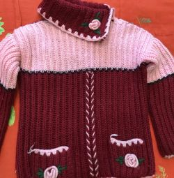 Bluze tricotate