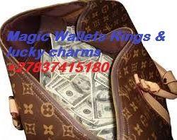 Чарівні гаманці Кільця та щасливі принади +27837415180 Так