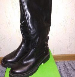 Boots instreet 40 (winter)