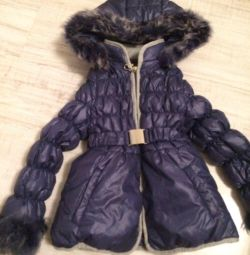 Jacket de salitto