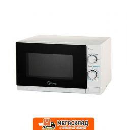 Microwave microwave Midea C4E MM720C4E-W
