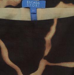Юбка ESCADA SPORT оригинал 38 раз.