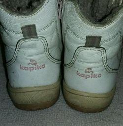 winter boots kapika