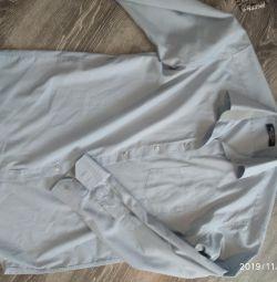 Ανδρικά πουκάμισα 50-52