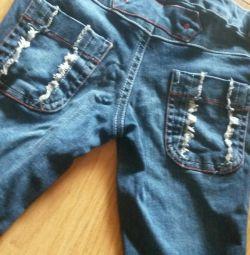 Pentru pantaloni pentru fete