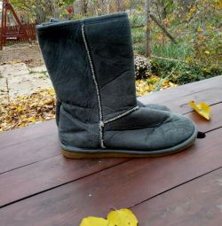 Winter boots рр40
