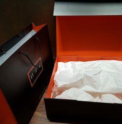 Συσκευασία και συσκευασία TSUM για δώρα