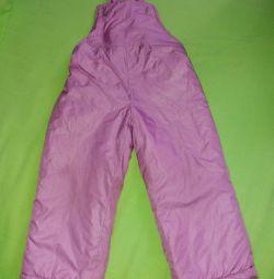 Pantaloni de moda