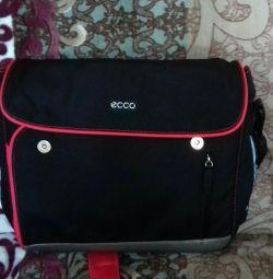 Ecco bag 30 × 70