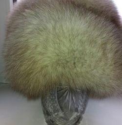 Arctic Fox Whole Skins