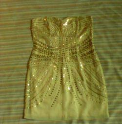 Платье выходное 68х40х38 см