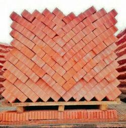 Brick ordinary corpulent M150