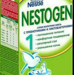 Baby formula Nestogen Nestogen 1