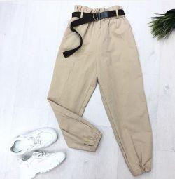 Pantaloni (nou)