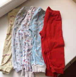 Panties (1,5 years)