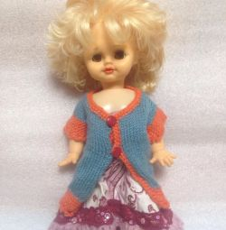 Doll of the USSR.