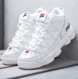 Sneakers FILA Spaghetti