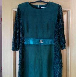 Φόρεμα νέα 46-48r