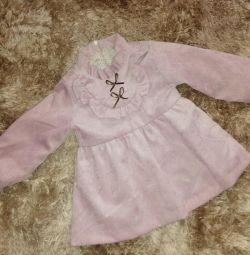 Velvet Kızı Giydir
