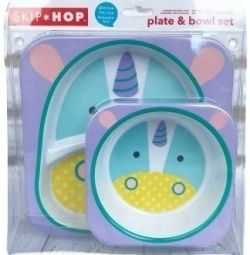 SkipHop Children's Tableware Cutlery