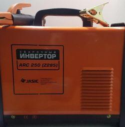Svarog ARC 250 (Z285) 380V New
